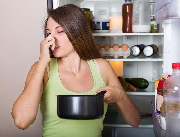 Giải thích vì sao thực phẩm dễ bị hư hỏng
