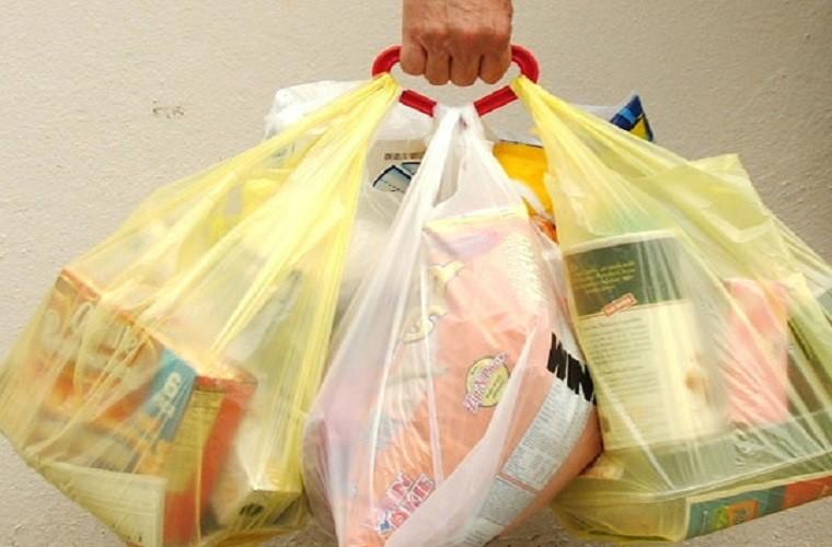 Lưu ý khi sử dụng túi nilon đựng thực phẩm