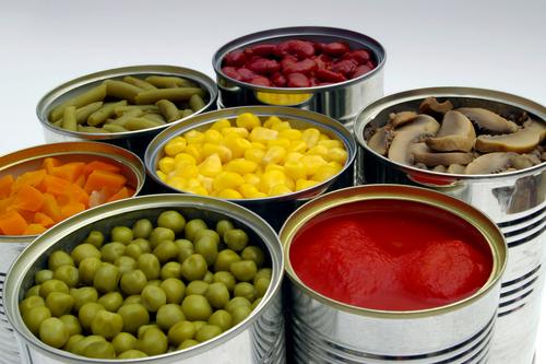 Lý giải vì sao đóng hộp không bảo quản được thực phẩm mãi mãi