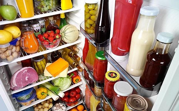 Những thói quen nguy hại khi bảo quản thực phẩm của nhiều bà nội trợ
