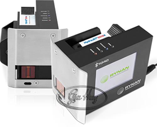 Sử dụng máy in phun date sử dụng trong ngành điện, điện tử